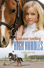 High Hurdles Collection One, 5 in 1 Edition
