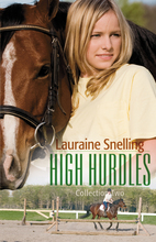 High Hurdles Collection Two, 5 in 1 Edition