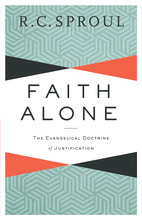 Faith Alone, Repackaged Edition