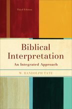Biblical Interpretation, 3rd Edition