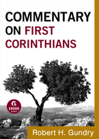 Commentary on First Corinthians