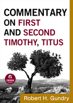 Commentary on First and Second Timothy, Titus