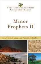 Minor Prophets II