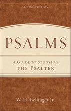 Psalms, 2nd Edition