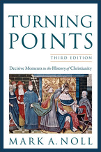 Turning Points, 3rd Edition
