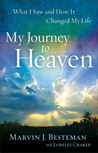 My Journey to Heaven