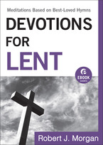 Devotions for Lent