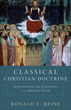 Classical Christian Doctrine