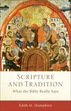 Scripture and Tradition