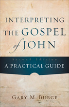 Interpreting the Gospel of John, 2nd Edition