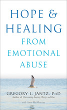 Hope and Healing from Emotional Abuse