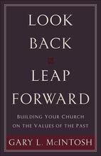 Look Back, Leap Forward