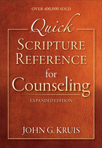 Quick Scripture Reference for Counseling, Expanded Edition