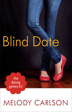The Dating Games #2: Blind Date