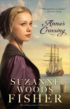 Anna's Crossing