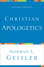 Christian Apologetics, 2nd Edition