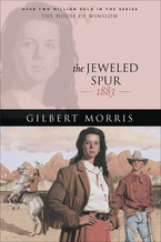 The Jeweled Spur, Repackaged Edition