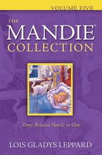 The Mandie Collection, Volume 5