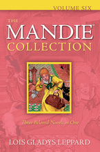 The Mandie Collection, Volume 6