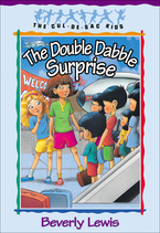 The Double Dabble Surprise