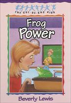 Frog Power