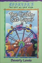 The Crabby Cat Caper