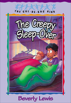 The Creepy Sleep-Over