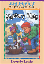 Mystery Mutt