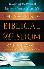 The Secrets of Biblical Wisdom