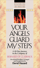 Your Angels Guard My Steps