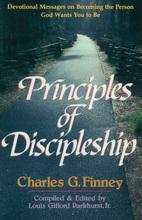 Principles of Discipleship