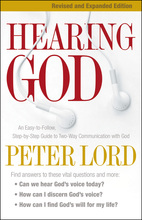 Hearing God, Revised and Expanded Edition