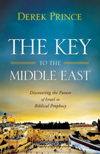 The Key to the Middle East