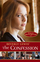 Beverly Lewis' The Confession, Movie Edition