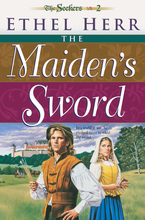 The Maiden's Sword