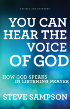 You Can Hear the Voice of God, Revised and Expanded Edition
