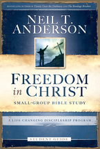 Freedom in Christ Student Guide