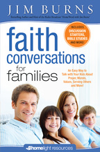 Faith Conversations for Families