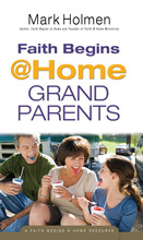 Faith Begins @ Home Grandparents