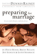 Preparing for Marriage, Revised and Updated Edition