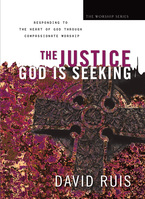 The Justice God Is Seeking