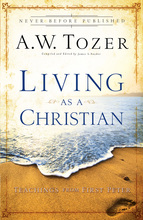 Living as a Christian