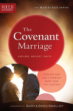 The Covenant Marriage, Repackaged Edition