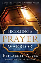 Becoming a Prayer Warrior, Repackaged Edition