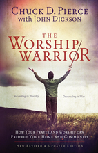 The Worship Warrior, Revised and Updated Edition