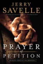Prayer of Petition