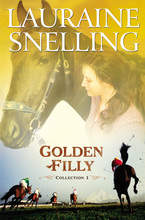 Golden Filly Collection 1, 5 in 1 Edition