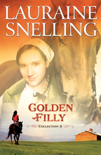 Golden Filly Collection 2, 5 in 1 Edition