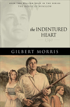 The Indentured Heart, Repackaged Edition
