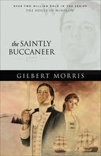 The Saintly Buccaneer, Repackaged Edition